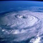 Romans bible study hurricane irene image
