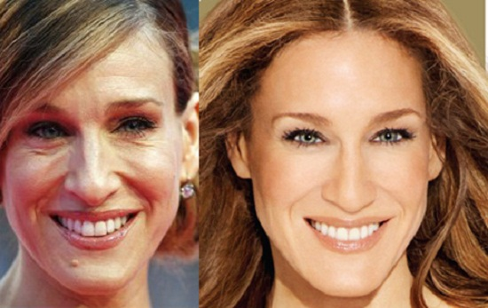 The Great Beauty Hoax. Popular magazines have lied to you and crushed your self-esteem
